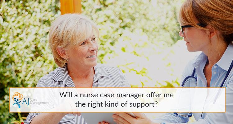 benefits of nurse case manager