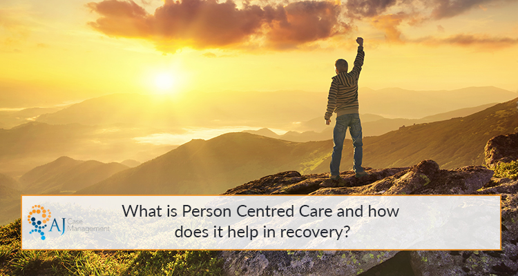 What is Person Centred Care