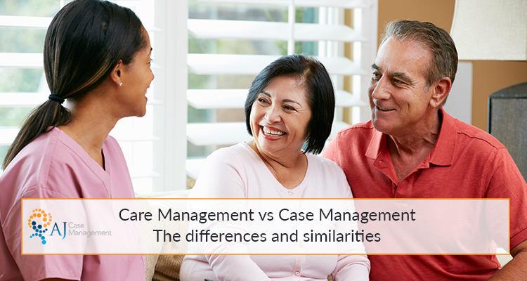care management vs case management