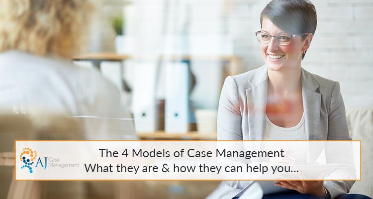 different models of case management