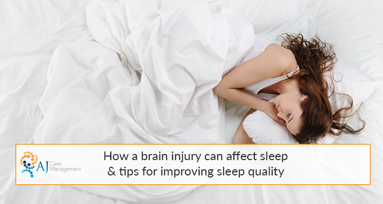 traumatic brain injury sleep